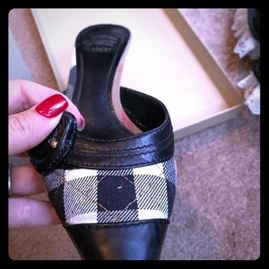 Burberry Shoes - Burberry shoes